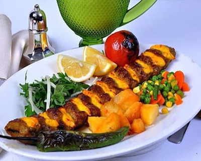Negini Kabab image