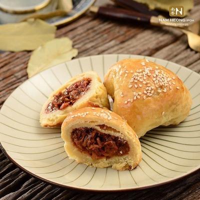 Nam Heong Chicken Sou ( 1 PC ) image