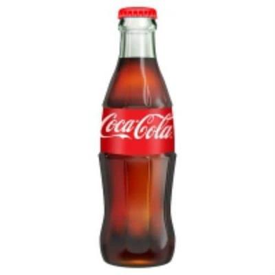 Coca-cola Light image