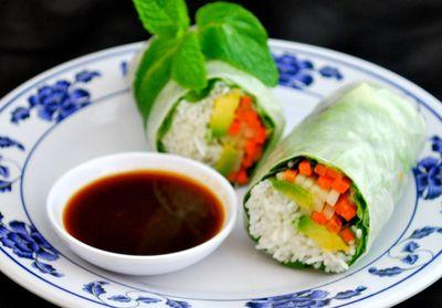 Salad Wrap image