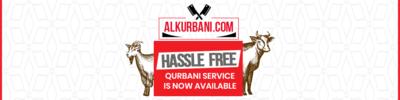 Basic Bakra / Goat / Sheep Qurbani (Waqf) image