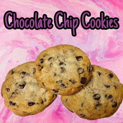 Chocolate Chip Cookie (1) image