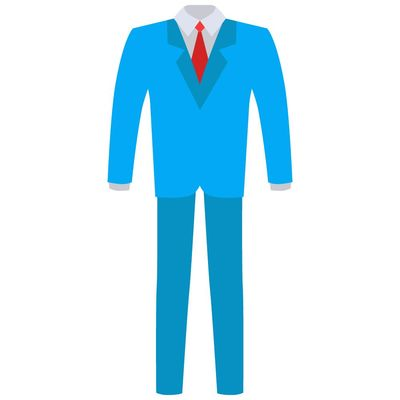 5 suits dry cleaned for the price of 4 image