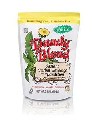 Dandy Blend Coffee Substitute 2Lbs image