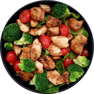 Chick chick Boom ( Lowcarb ) image