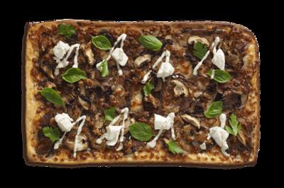 Truffle Beef Rossini image