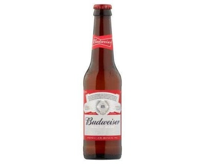 Budweiser 660ml image