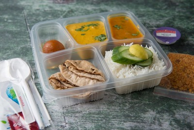 Express Meal Box image