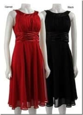 Dress from image