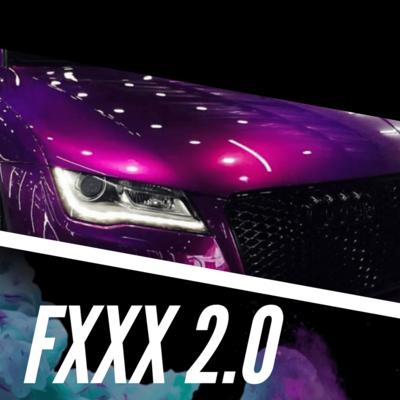 FXXX 2.0 - Hybrid Ceramic Protection image