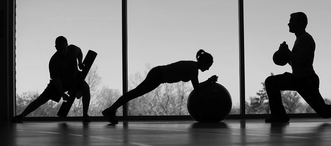 Health & Fitness Classes image